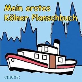 Mein erstes Kölner Planschbuch
