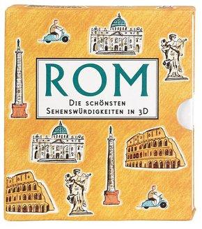Rom, Die schönsten Sehenswürdigkeiten in 3D