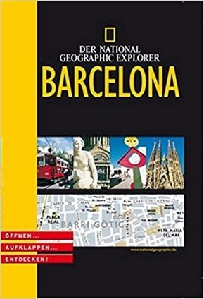 Barcelona - National Geographic Explorer