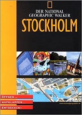 Stockholm - National Geographic Walker