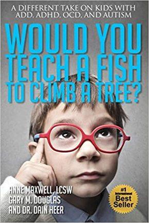 Would you teach a fusch to climp a tree?