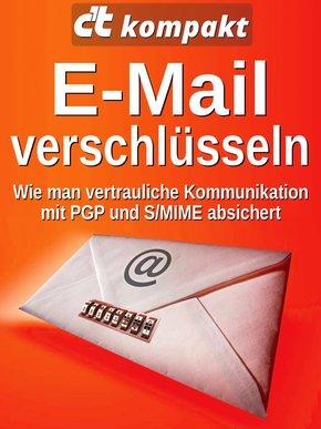 c't kompakt: E-Mail verschlüsseln (eBook, ePUB)