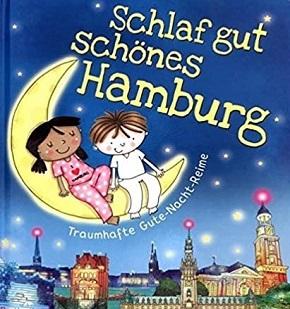 Schlaf gut schönes Hamburg