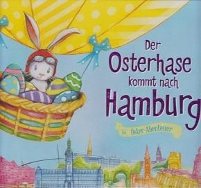 Der Osterhase kommt nach Hamburg