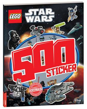 LEGO® Star Wars™ - 500 Sticker
