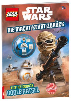 LEGO® Star Wars™ - Die Macht kehrt zurück (Mit Minifigur Rebell Trooper)