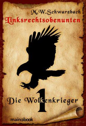 Linksrechtsobenunten - Band 1: Die Wolkenkrieger (eBook, ePUB)