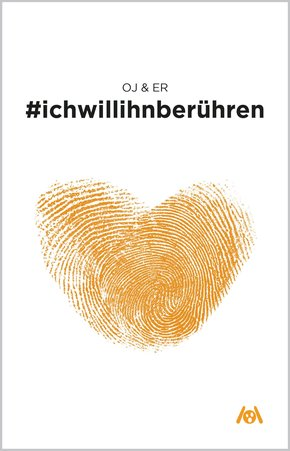 #ichwillihnberühren (eBook, ePUB)