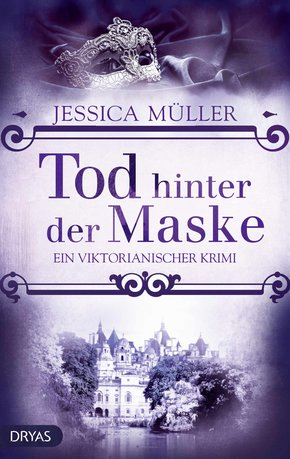 Tod hinter der Maske (eBook, ePUB)