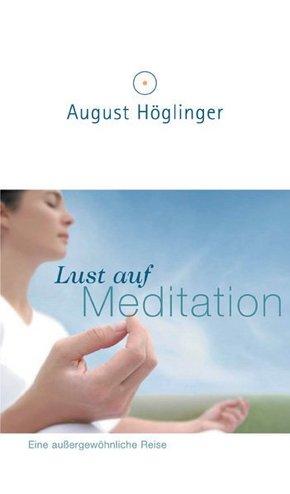Lust auf Meditation