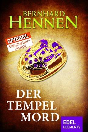 Der Tempelmord (eBook, ePUB)