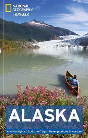 National Geographic Traveler - Alaska Reiseführer