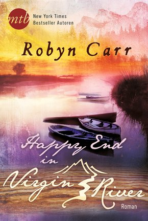 Happy End in Virgin River (eBook, ePUB)