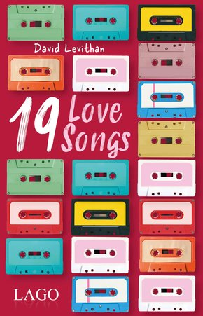 19 Love Songs (eBook, PDF)