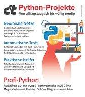 c't Python-Projekte (eBook, PDF)