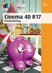 Cinema 4D R 17 (eBook, PDF)