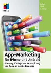 App-Marketing für iPhone und Android (eBook, PDF)