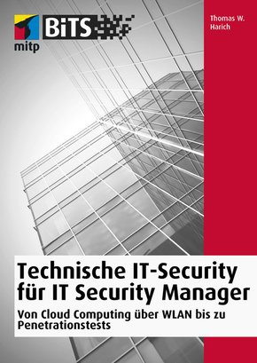 Technische IT-Security für IT Security Manager (eBook, ePUB)