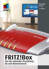 FRITZ!Box (eBook, PDF)