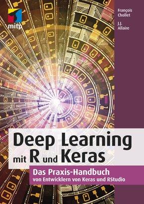Deep Learning mit R und Keras (eBook, PDF)