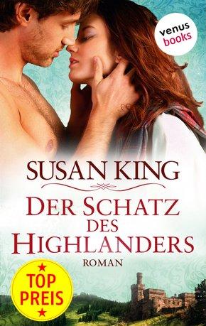 Der Schatz des Highlanders (eBook, ePUB)