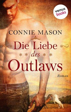 Die Liebe des Outlaws (eBook, ePUB)