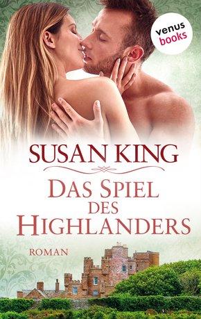 Das Spiel des Highlanders (eBook, ePUB)
