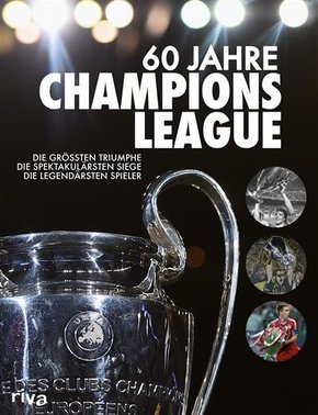 60 Jahre Champions League (eBook, ePUB)