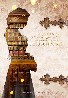 Animant Crumbs Staubchronik (eBook, ePUB)