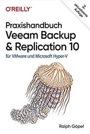 Praxishandbuch Veeam Backup & Replication 10