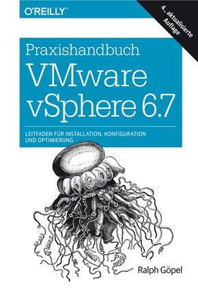 Praxishandbuch VMware vSphere 6.7 (eBook, ePUB)