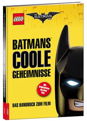 LEGO® DC Comics Superhelden - Batmans coole Geheimnisse