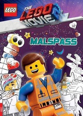 LEGO The LEGO Movie 2 - Malspaß