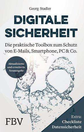 Digitale Sicherheit (eBook, ePUB)