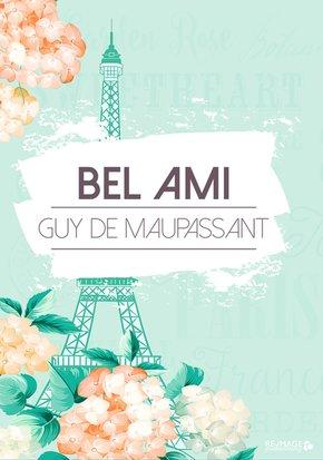 Bel Ami (eBook, ePUB)
