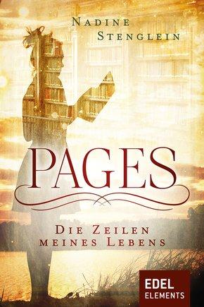 Pages - Die Zeilen meines Lebens (eBook, ePUB)
