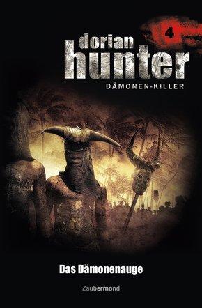 Dorian Hunter 4 - Das Dämonenauge