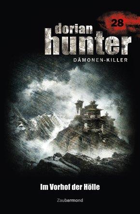 Dorian Hunter 28 - Im Vorhof der Hölle