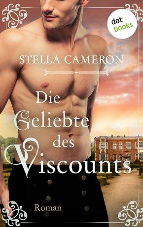 Die Geliebte des Viscounts - Regency Hearts 2 (eBook, ePUB)