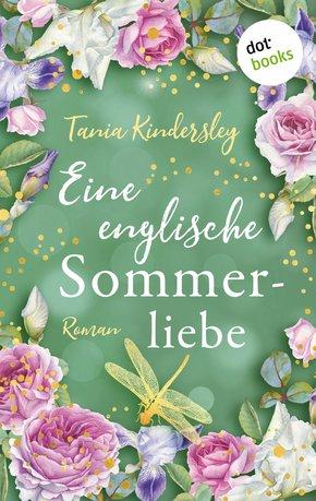 Eine englische Sommerliebe (eBook, ePUB)