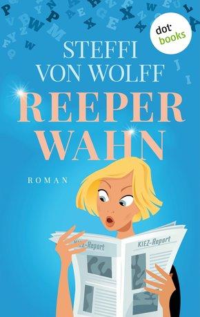 Reeperwahn (eBook, ePUB)