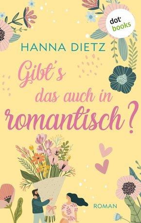Gibt's das auch in romantisch? (eBook, ePUB)