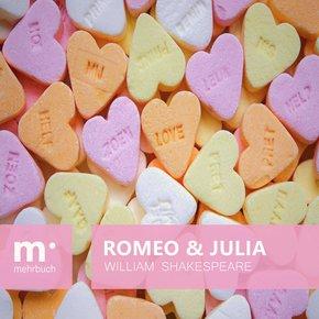 Romeo und Julia (eBook, ePUB)
