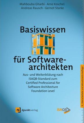 Basiswissen für Softwarearchitekten (eBook, ePUB)