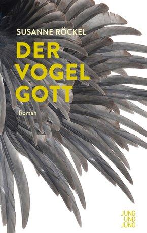 Der Vogelgott (eBook, ePUB)