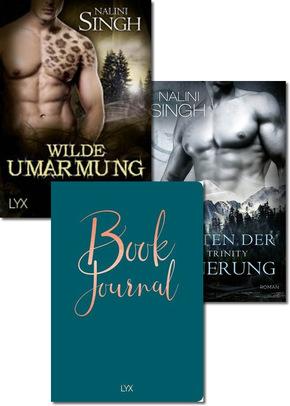 LYX - Buchpaket (4 Bücher)