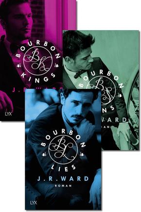 Bourbon Kings - Die komplette Reihe (3 Bücher)