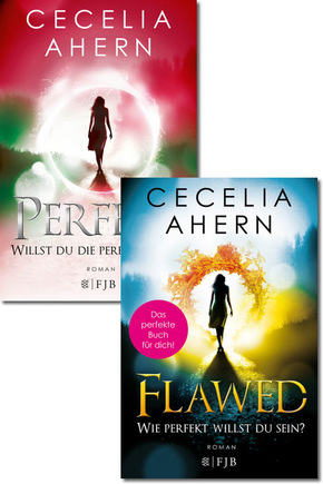 Flawed & Perfect - Das Roman-Duo (2 Bücher)