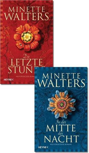 Die Pest-Saga - Historische Roman-Paket (2 Bücher)