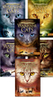 Warrior Cats - Die komplette Staffel 3 (Band 1-6)